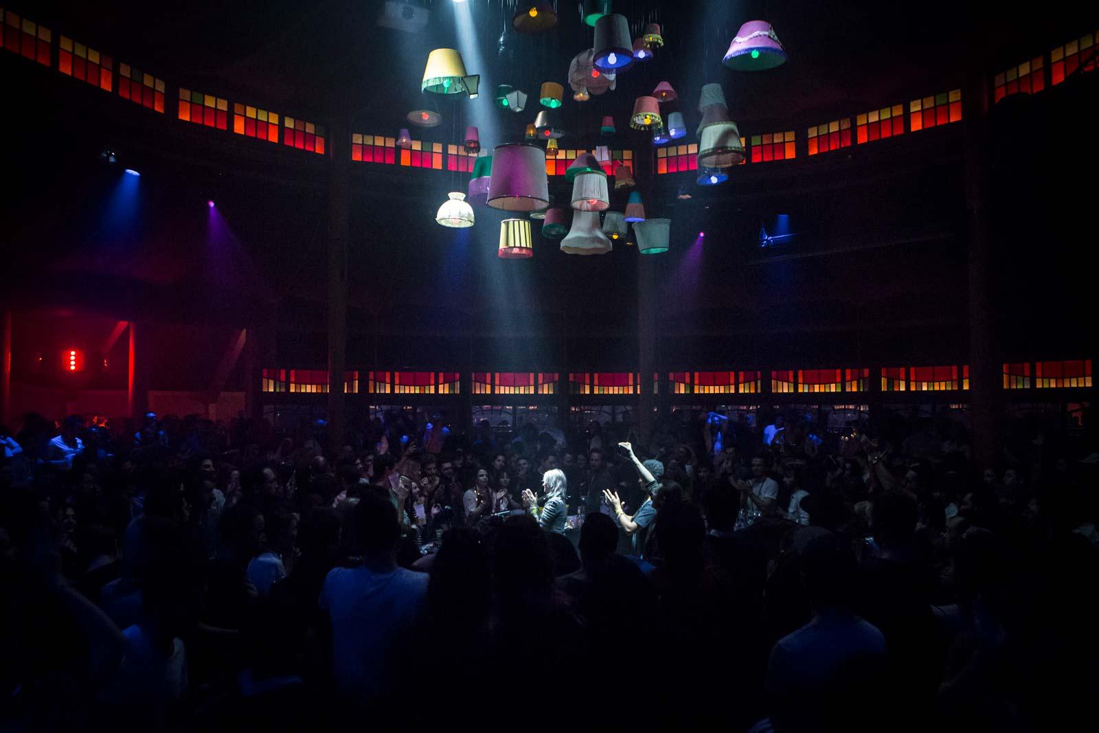 Horde Paris – Cabaret Sauvage – Mira & Friends / Britta Arnold